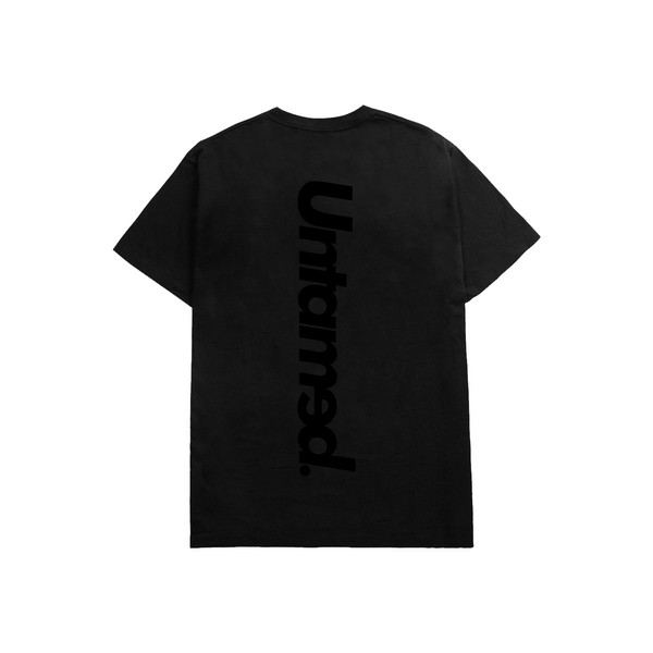 Untamed Blackout Tee
