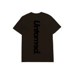 Untamed Chocolate Tee