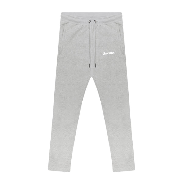 Untamed Gray Track Pants