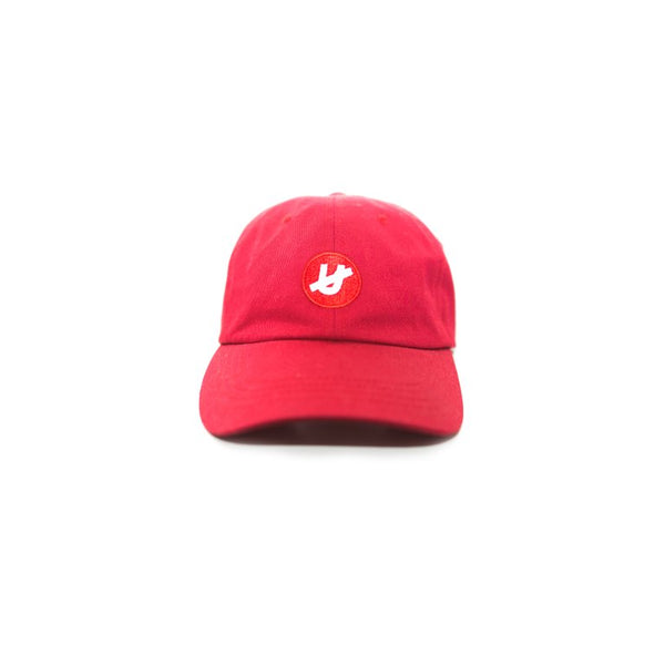 Untamed - Red Hats