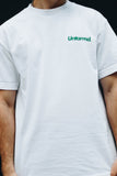 Untamed - Green hit Tee