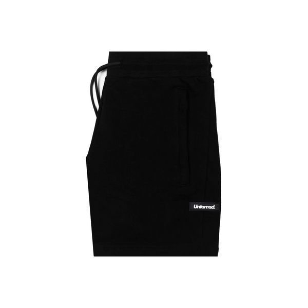 Untamed Black Executive Shorts