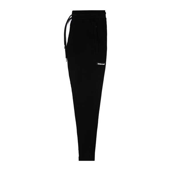 Untamed Black Executive Joggers