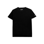 Untamed Black Executive Tee