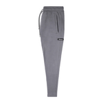 Untamed Gray Executive Joggers