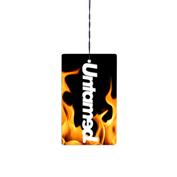 Untamed Fire Air Freshener