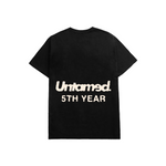 Untamed 5th Year Tee