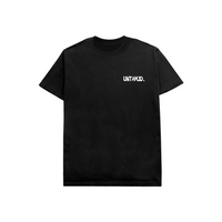 Untamed - Not The Same Tee