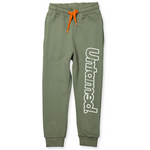 Untamed- Olive Sweatpants