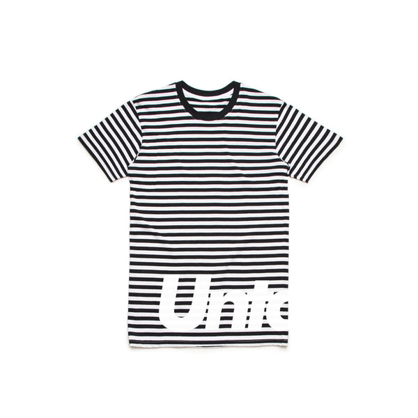 Untamed - Striped tee