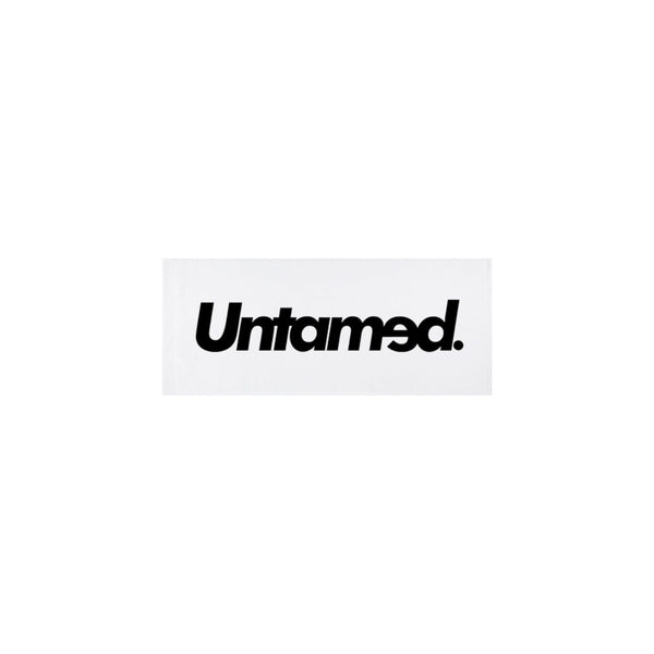 Untamed - Towels