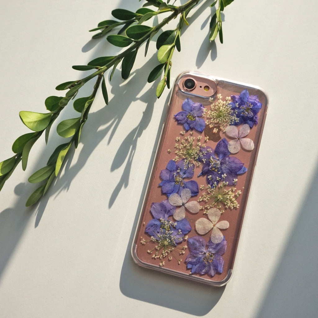 iPhone 7 Case Floral, iPhone 6s Spocket App
