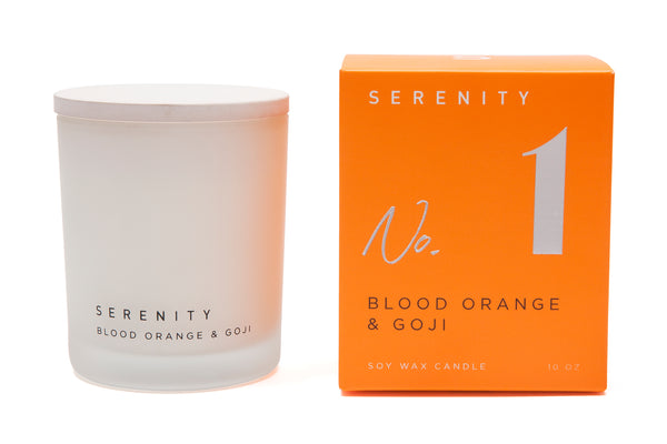 Signature - Blood Orange & Goji