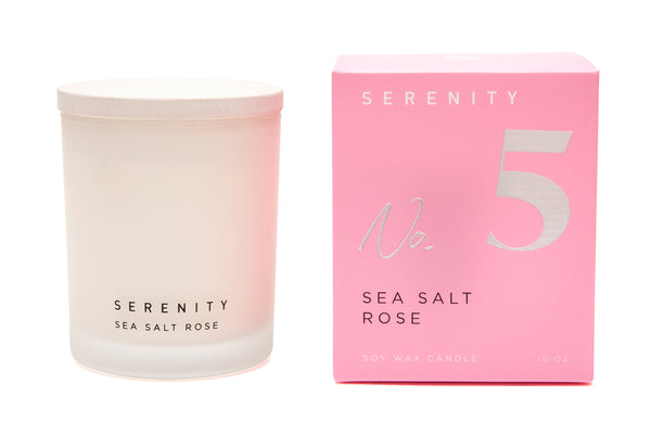 Signature - Sea Salt Rose