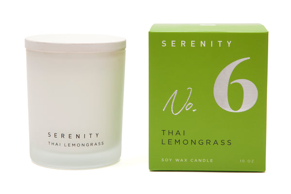 Signature - Thai Lemongrass