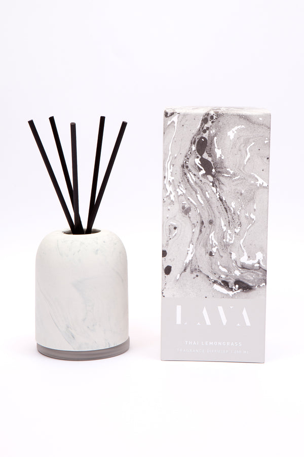 Lava - Thai Lemongrass
