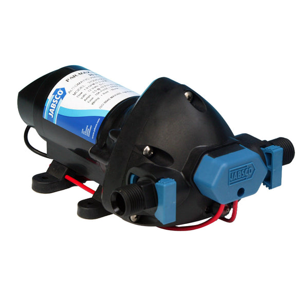 Jabsco PAR-Max 1.9 Automatic Water Pressure System Pump - 12V [31295-0092]