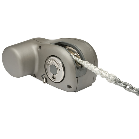 Maxwell HRC8 12V Horizontal Freefall Rope-Chain Series 5-16