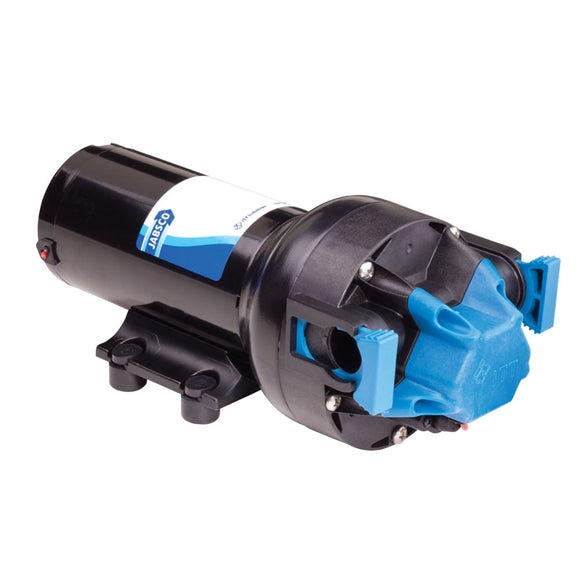 Jabsco PAR-Max Plus Automatic Water System Pump - 6.0GPM - 60psi - 12VDC [82600-0092]