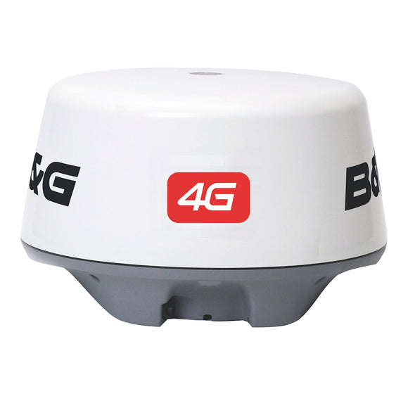 B&G 4G Broadband Radar Dome w-20M Cable [000-10423-001]