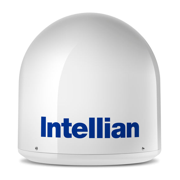 Intellian i2 Empty Dome Assembly [S2-2112]