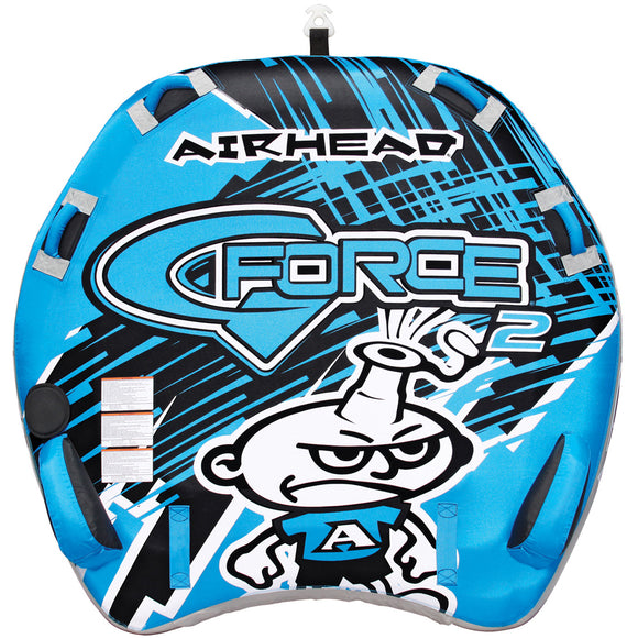 AIRHEAD G-Force 2 [AHGF-2]