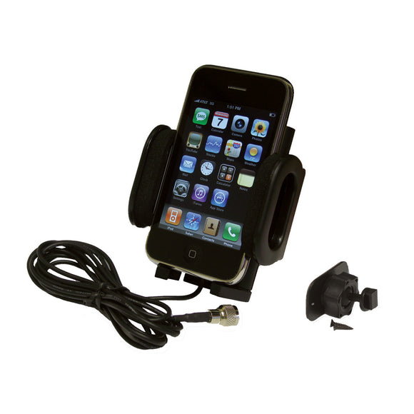 Digital Antenna DM547 Universal Cell Phone Cradle w-Built-in Antenna [DM547]