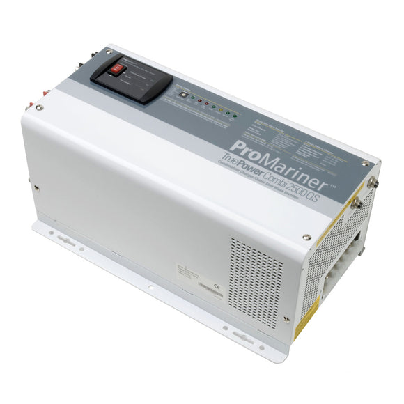 ProMariner TruePower 2500QS Combi - Modified Sine Wave Inverter-Charger [02412]