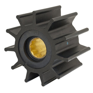 Johnson Pump 09-819B-9 F8B Impeller (Nitrile) [09-819B-9]