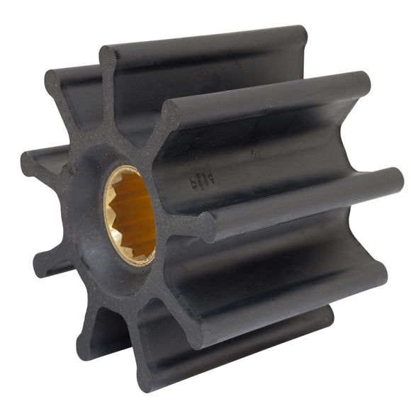 Jabsco Impeller Kit - 9 Blade - Neoprene - 3-