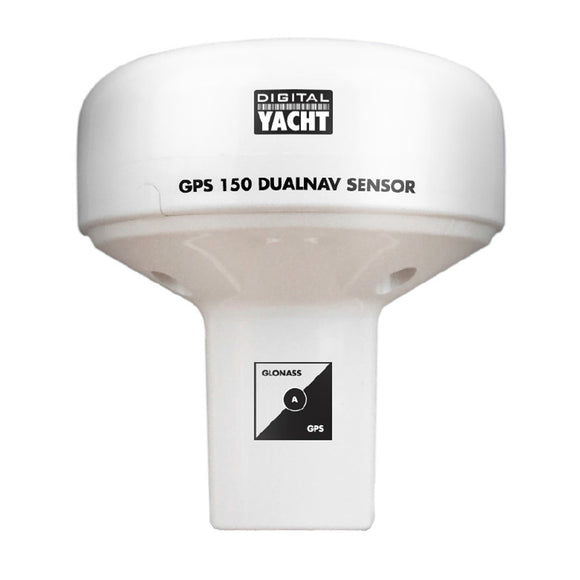 Digital Yacht GPS150 USB DualNav GPS-GLONASS Sensor - Self-Powered USB Interface [ZDIGGPS150USB]