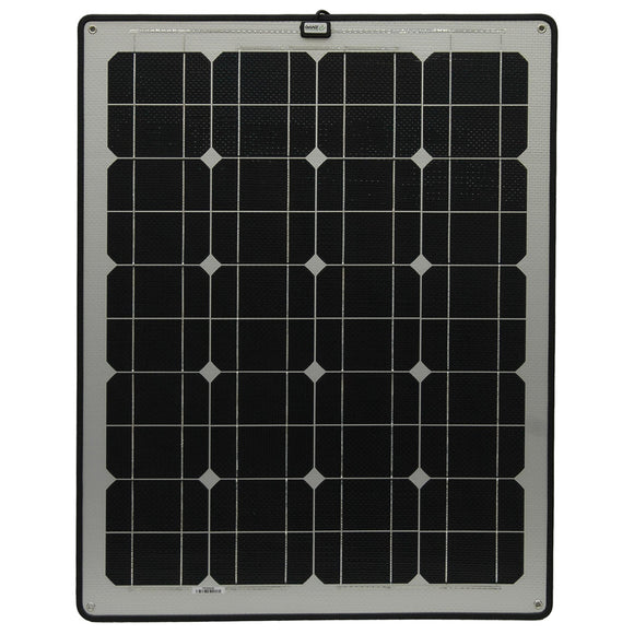 Ganz Eco-Energy Semi-Flexible Solar Panel 83W [GSP-80]