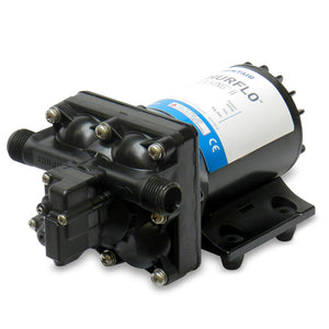 SHURFLO AQUA KING II Junior Fresh Water Pump - 12 VDC, 2.0 GPM [4128-110-E04]