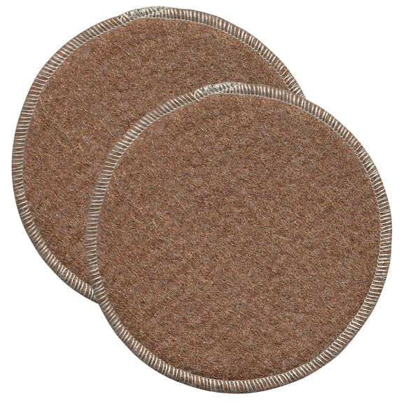 Shurhold Magic Wool Polisher Pad - 2-Pack [3210]