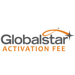 Globalstar Sat Phone Activation Fee [GSAFEE]