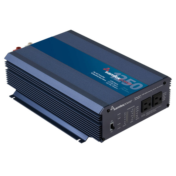 Samlex 1250W Modified Sine Wave Inverter - 24V [PSE-24125A]