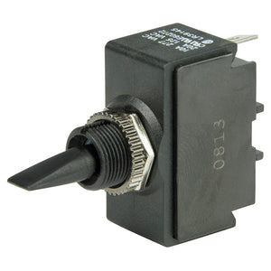 BEP SPDT Toggle Switch - (ON)-OFF-(ON) [1001904]