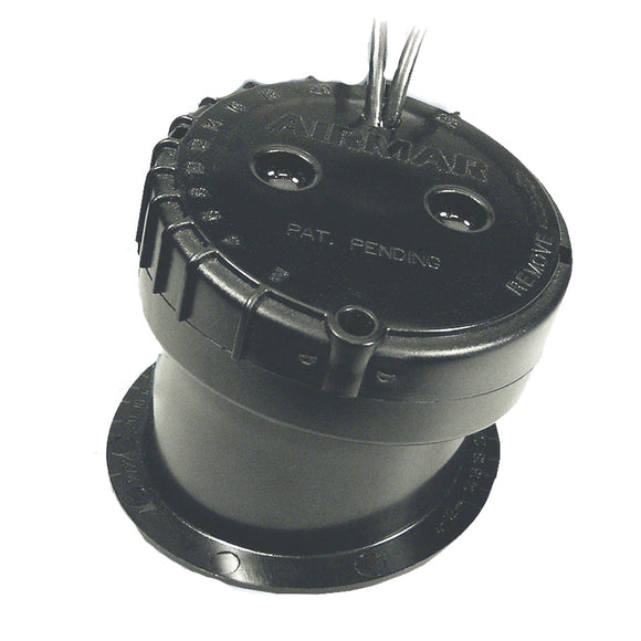 Navico XSONIC P79 Adjustable 200-50kHz Plastic In-Hull Transducer - 9-Pin [000-13942-001]