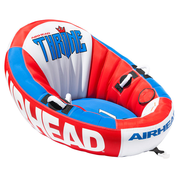 AIRHEAD Throne I Towable [AHTN-1]