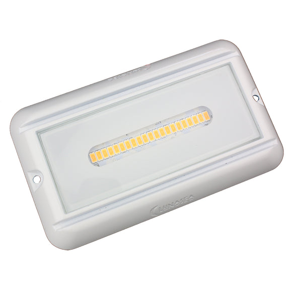 Lunasea 1600 Lumen Engine Room-Utility Area Light - White [LLB-51M1-81-00]
