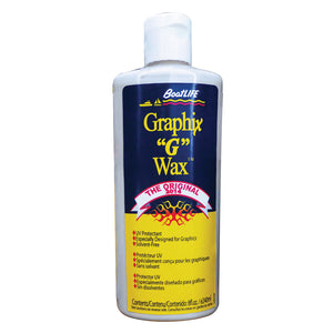 "BoatLIFE Graphix ""G"" Wax - 8oz [1121]"