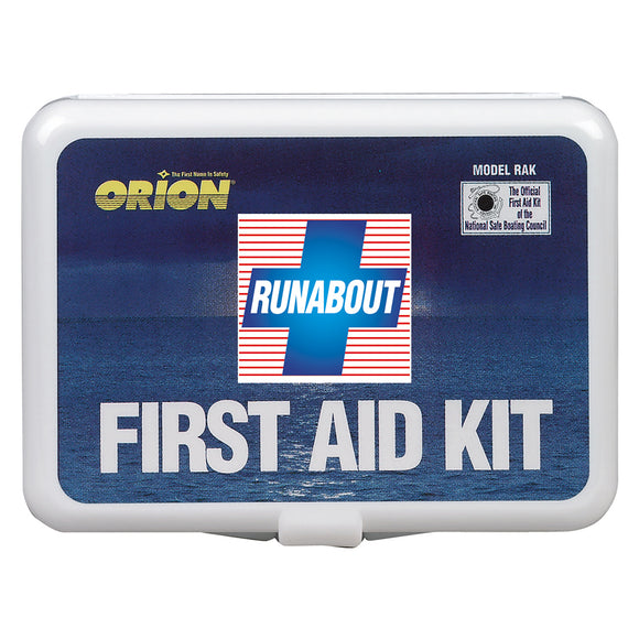 Orion Runabout First Aid Kit [962]