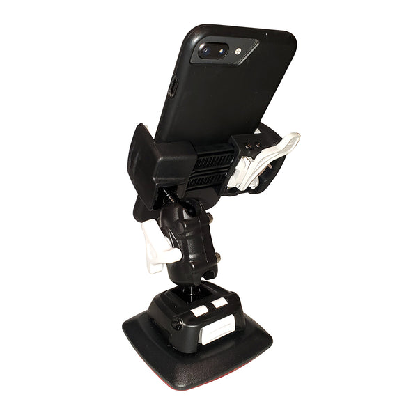 Scanstrut ROKK Mini Mount Kit f-Phone w-Self Adhesive Base [RLS-509-404]