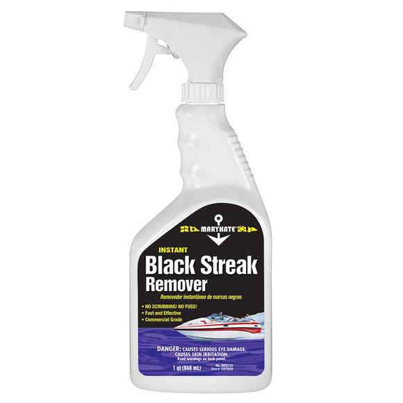 MARYKATE Black Streak Remover - 32oz *Case of 12 [1007628]