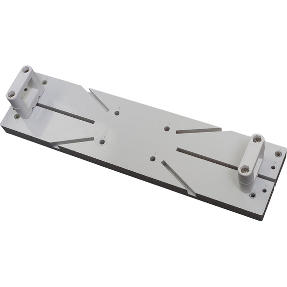 Sea-Dog Fillet  Prep Table Rail Mount Adapter Plate w-Hardware [326599-1]