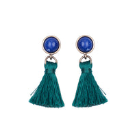 Tassel Jewelry Earrings