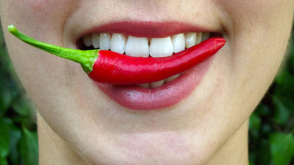 Burning Poop? Are Spicy Foods Healthy If I Am Getting Burning Diarrhea?