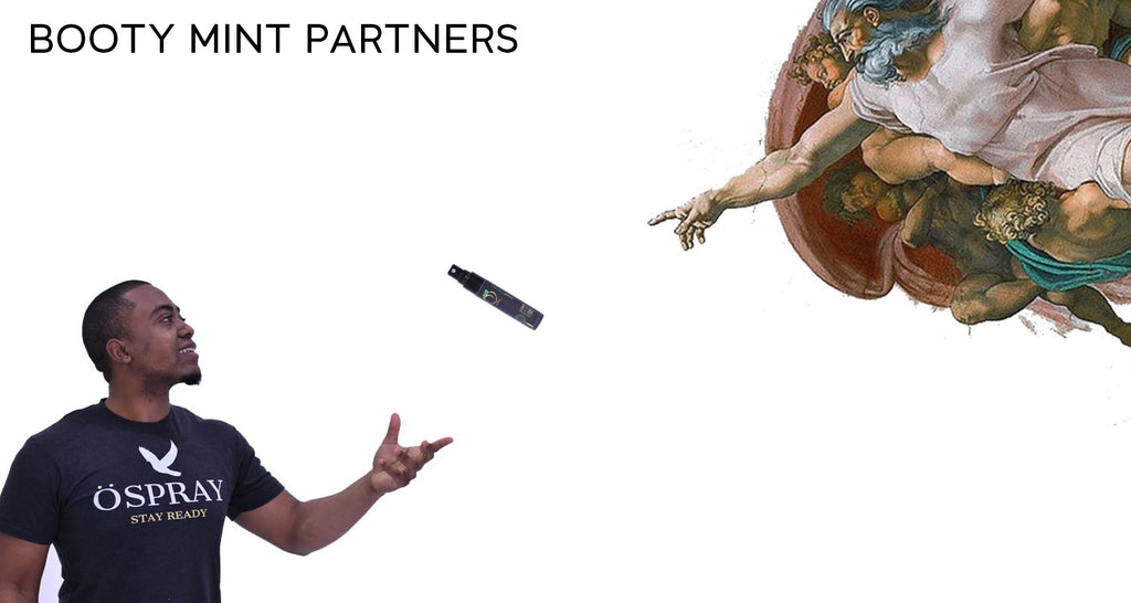 BOOTY MINT PARTNERS