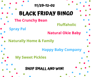 Black Friday Bingo