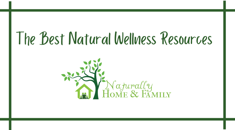 Natural Wellness Bundle